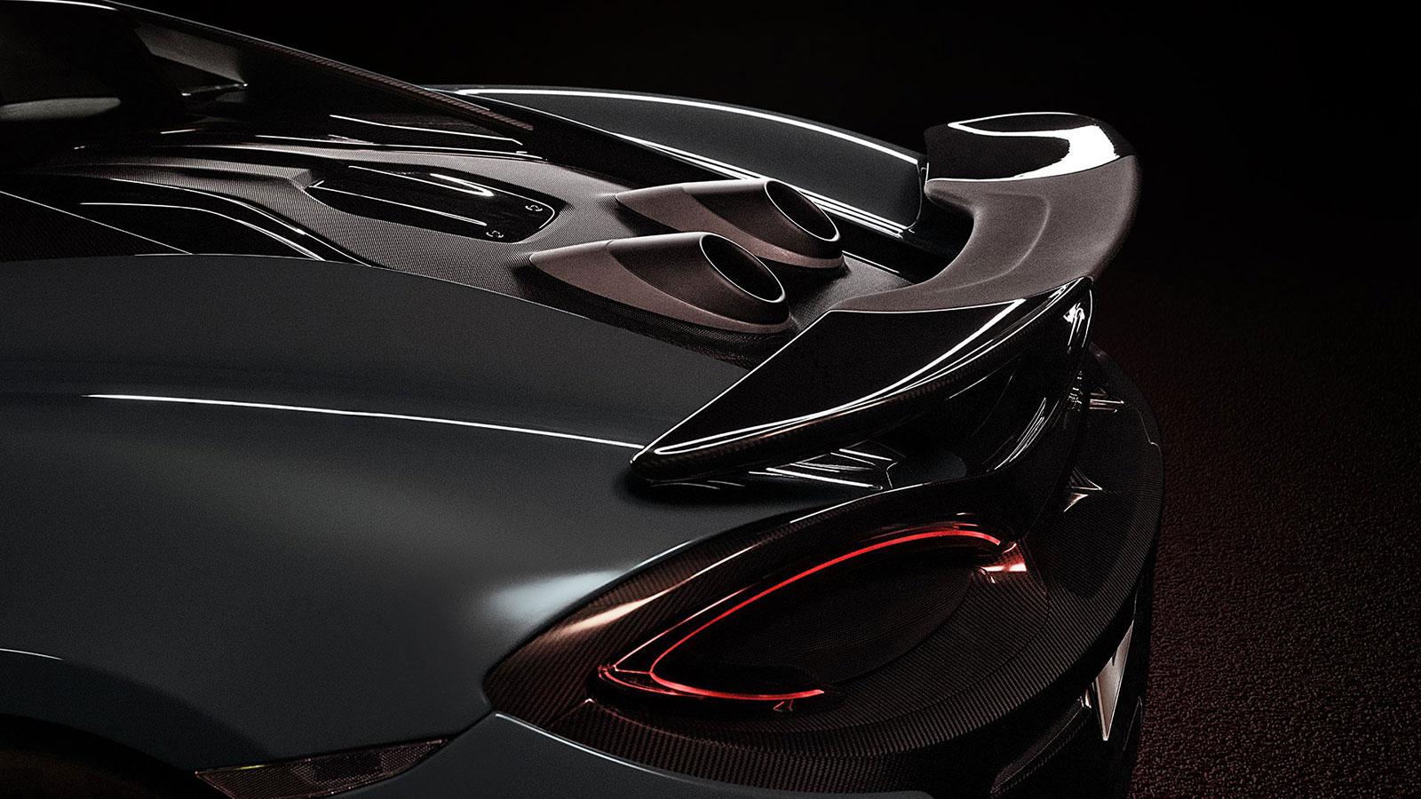 McLaren 600LT - The Edge Is Calling image 6