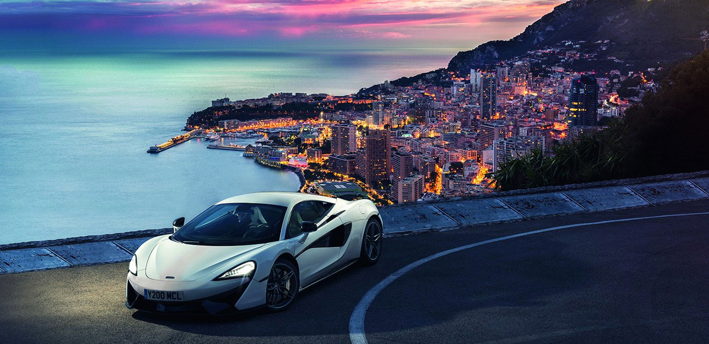 McLaren 540C - For The Everyday image 2