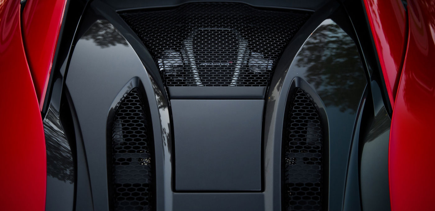 McLaren 540C - For The Everyday image 11
