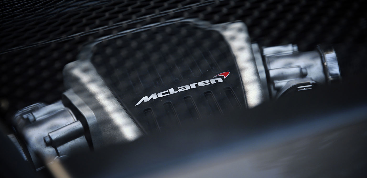 McLaren 540C - For The Everyday image 12