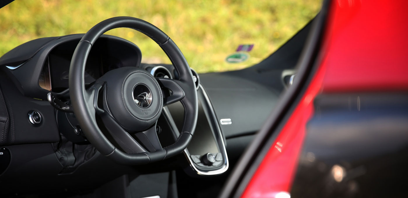 McLaren 540C - For The Everyday image 17