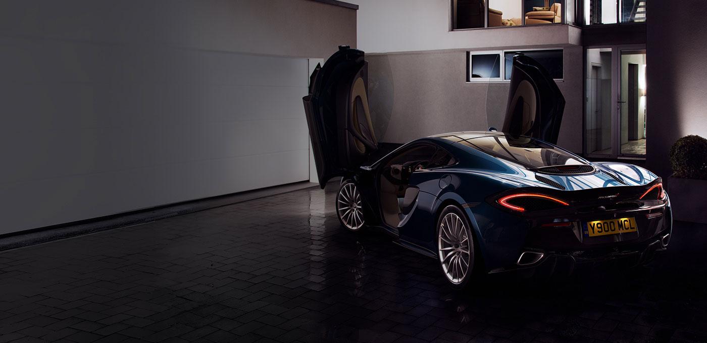 McLaren 570GT - For The Journey image 3