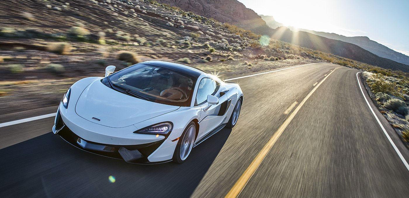 McLaren 570GT - For The Journey image 6