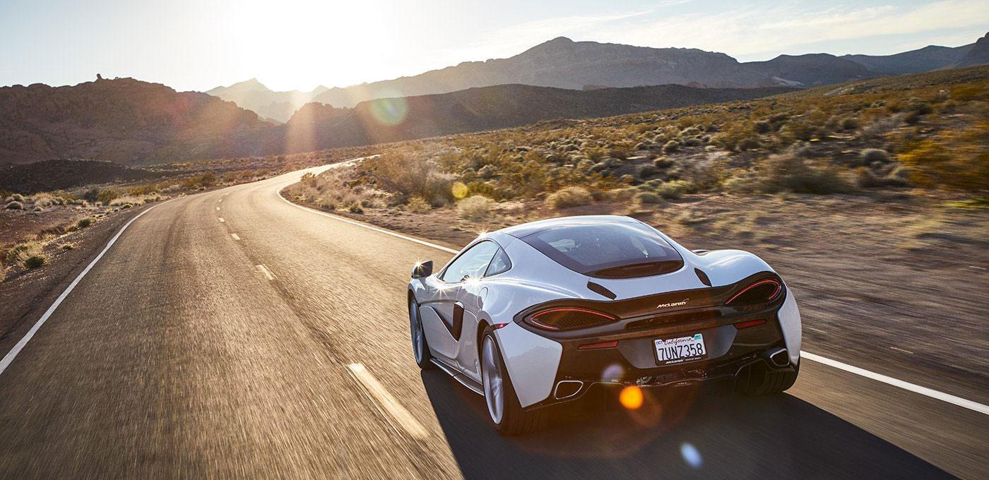 McLaren 570GT - For The Journey image 9
