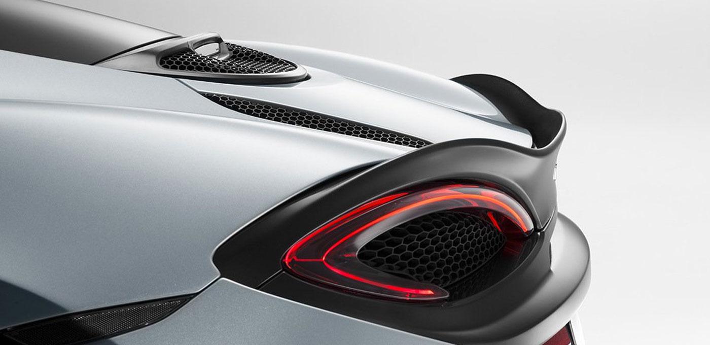 McLaren 570GT - For The Journey image 10