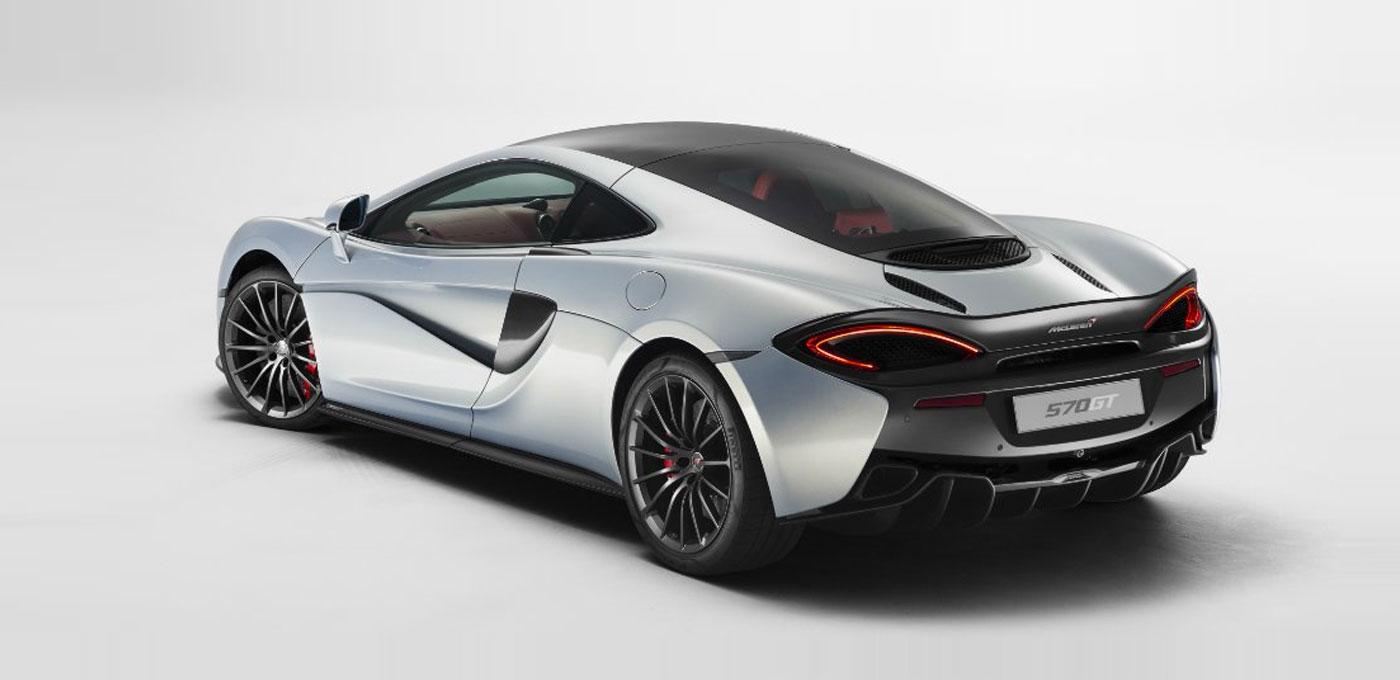 McLaren 570GT - For The Journey image 12