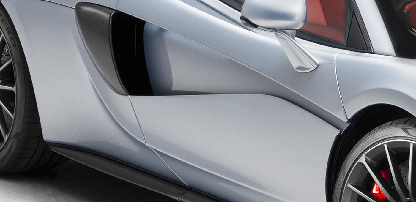 McLaren 570GT - For The Journey image 13