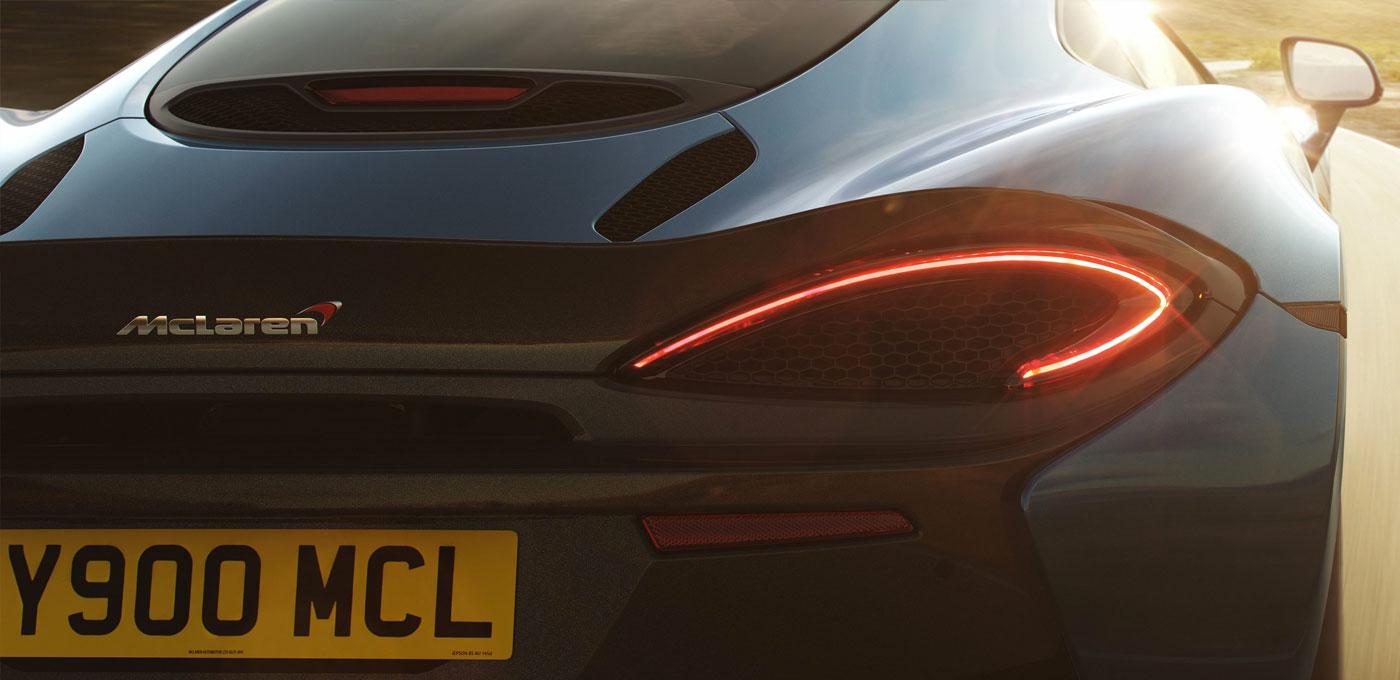 McLaren 570GT - For The Journey image 4