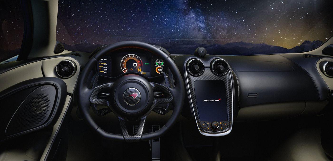 McLaren 570GT - For The Journey image 19