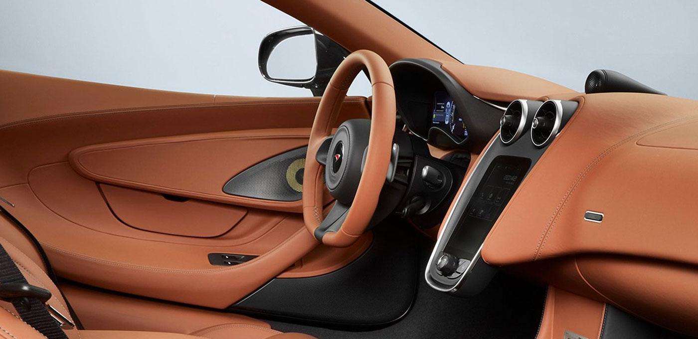 McLaren 570GT - For The Journey image 22