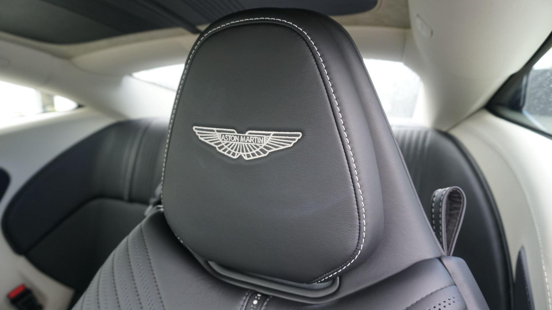 Aston Martin DB11 V12 2dr Touchtronic image 14