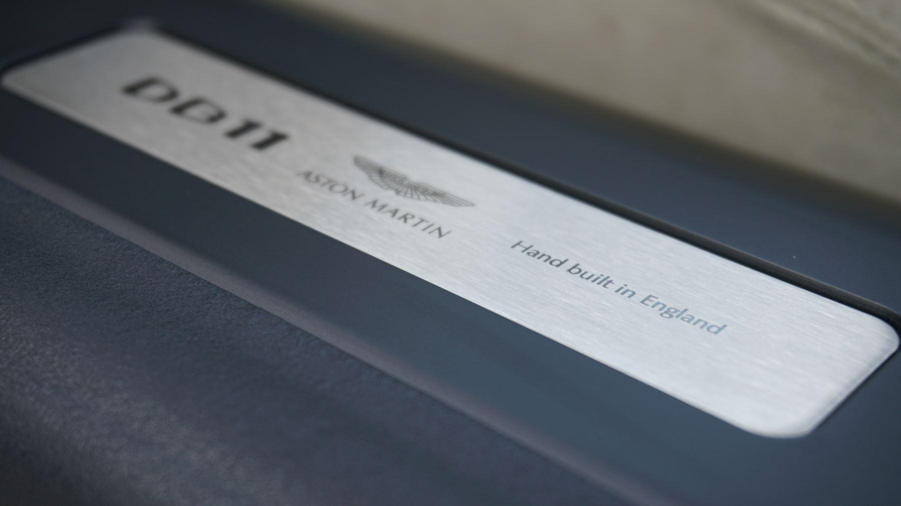 Aston Martin DB11 V12 2dr Touchtronic image 19