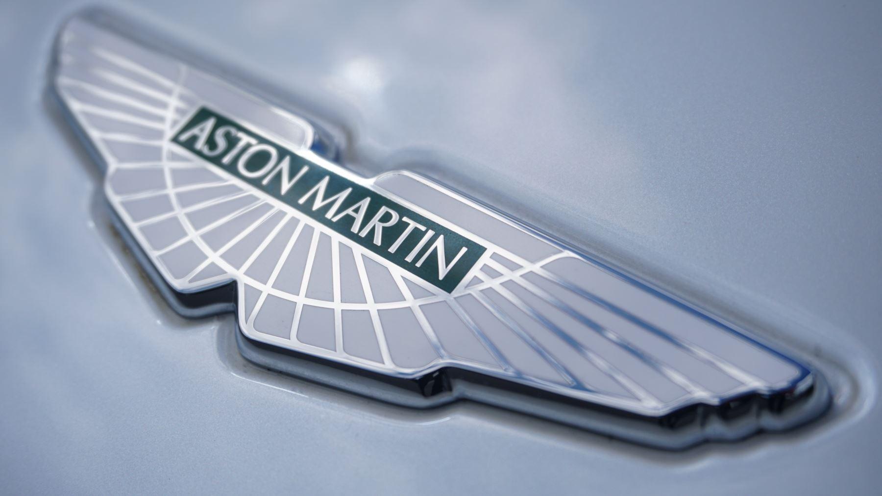 Aston Martin DB11 V12 2dr Touchtronic image 22