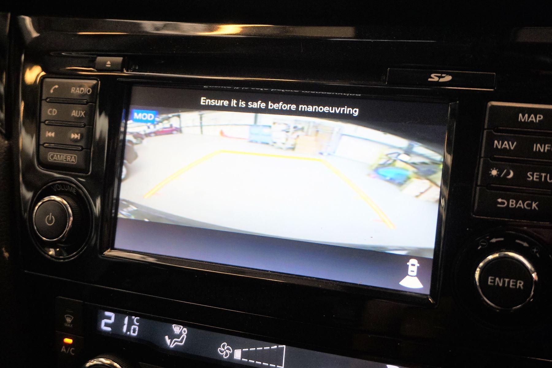 Nissan Qashqai 15 Dci Tekna 5dr Diesel Hatchback 2015 At Ford Peugeot 605 Fuse Box Image 20