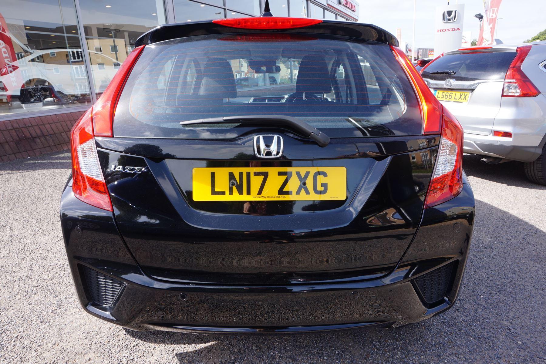 Honda Jazz 1.3 SE 5dr image 4
