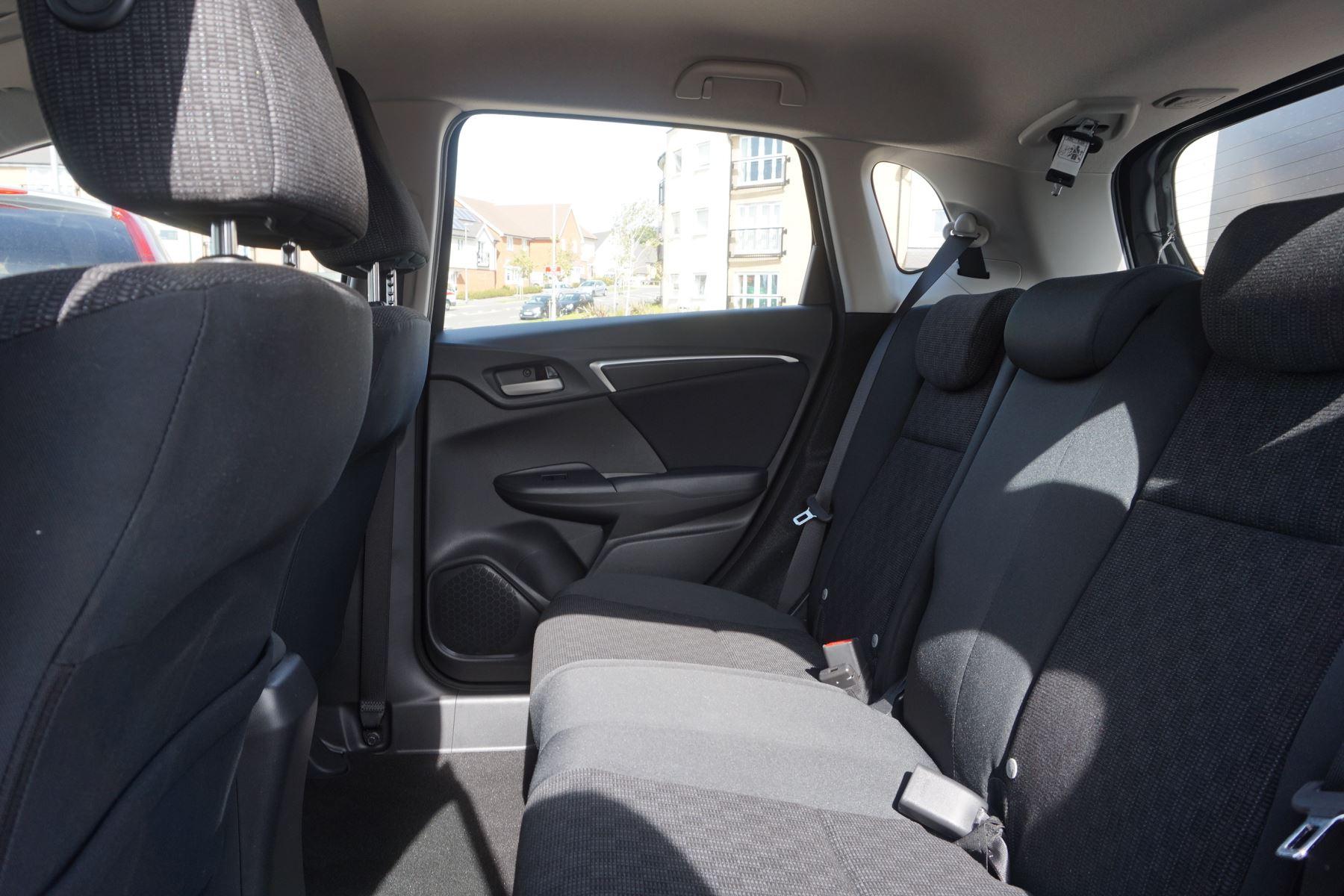 Honda Jazz 1.3 SE 5dr image 10