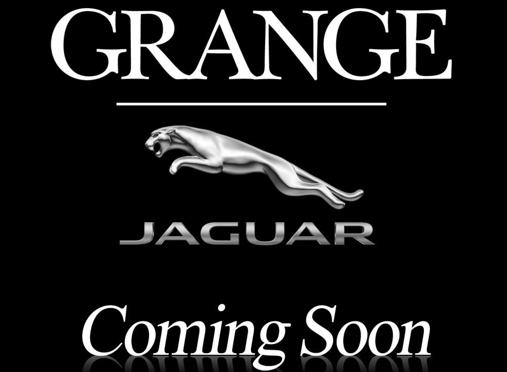 Jaguar F-TYPE 3.0 Supercharged V6 2dr Automatic Coupe (2017) image