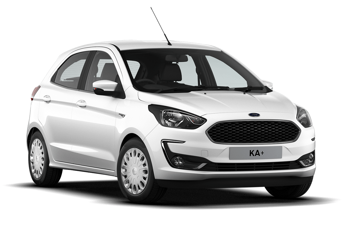 Ford New KA Plus Studio 1.2l Ti-VCT 70PS