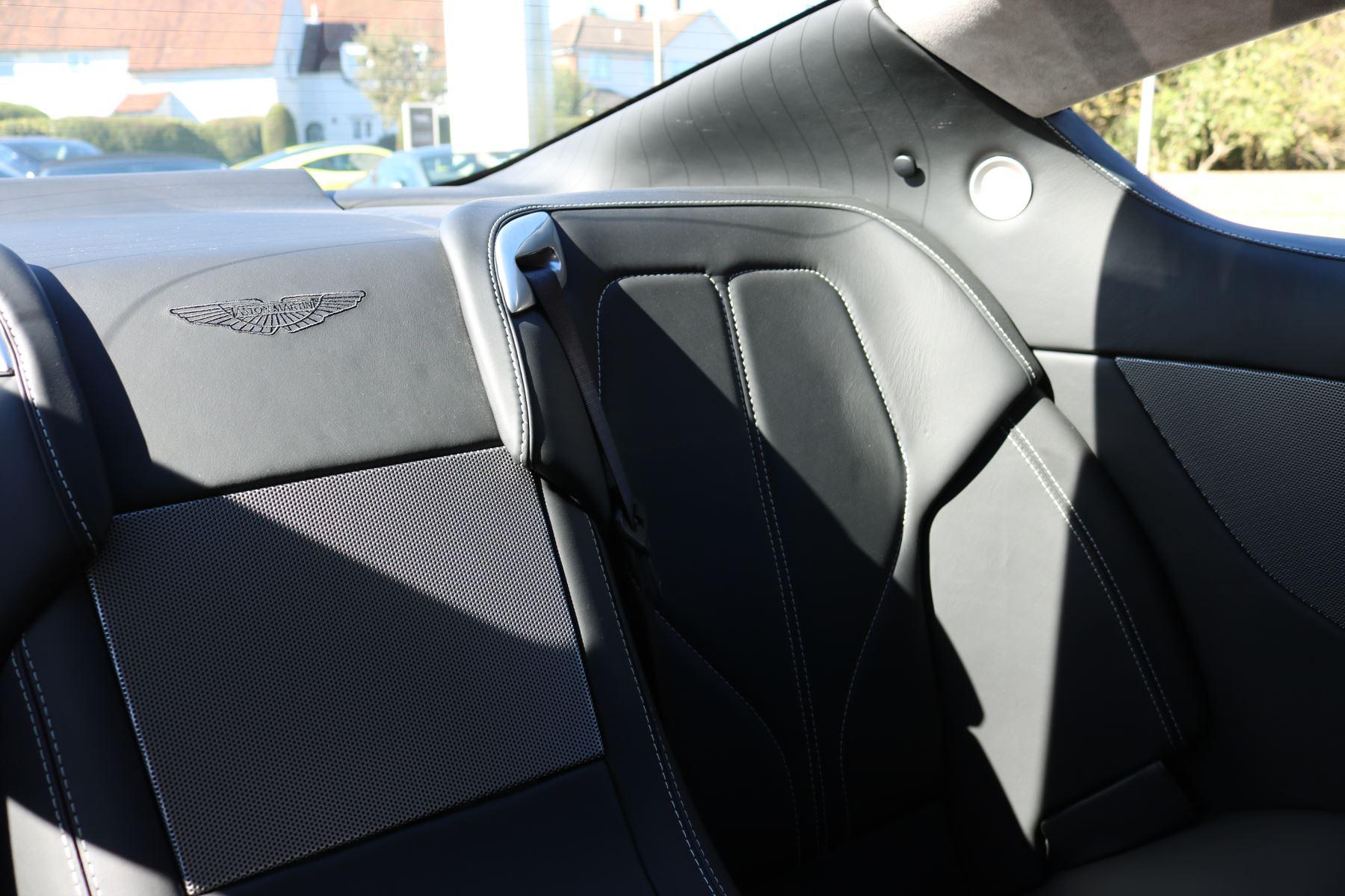Aston Martin DB9 V12 2dr Touchtronic image 22