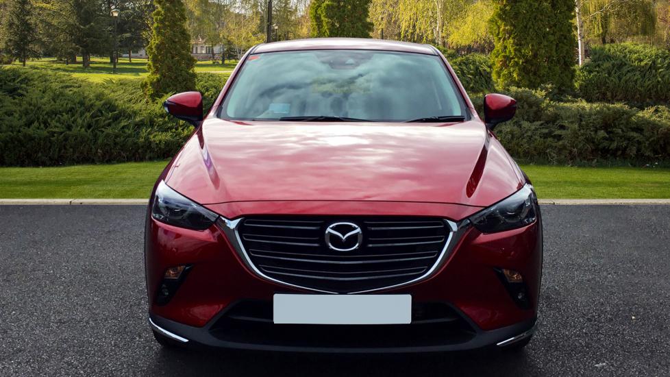 Mazda CX-3 2.0 Sport Nav + 5dr image 7
