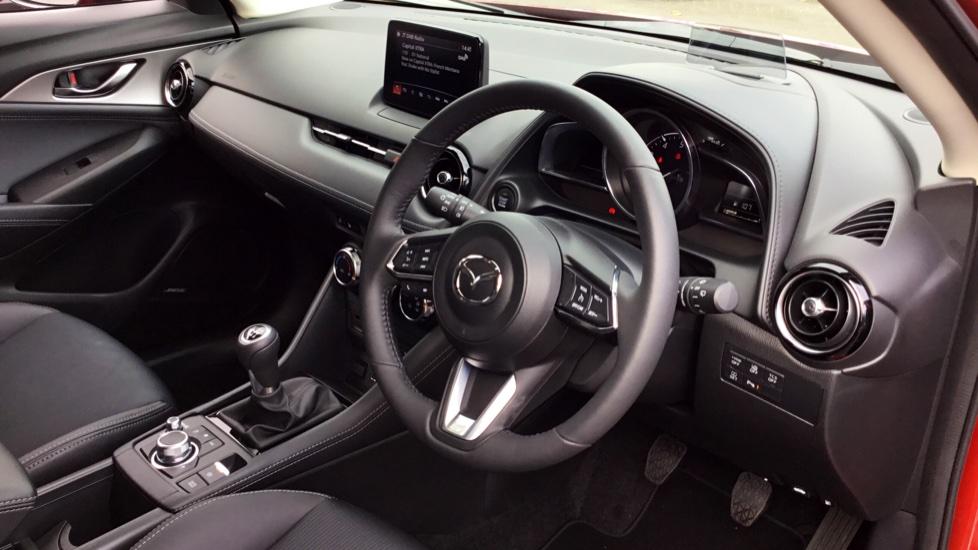 Mazda CX-3 2.0 Sport Nav + 5dr image 9