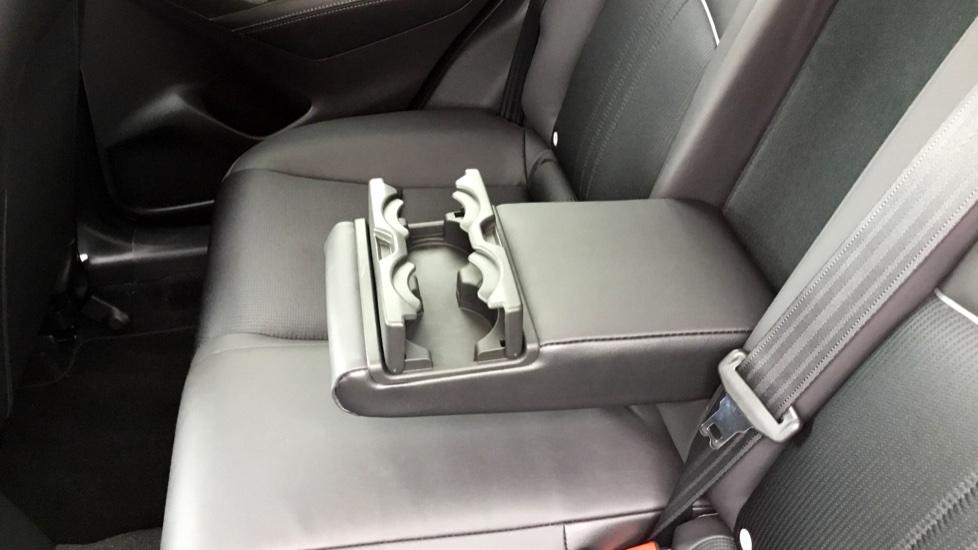 Mazda CX-3 2.0 Sport Nav + 5dr image 11