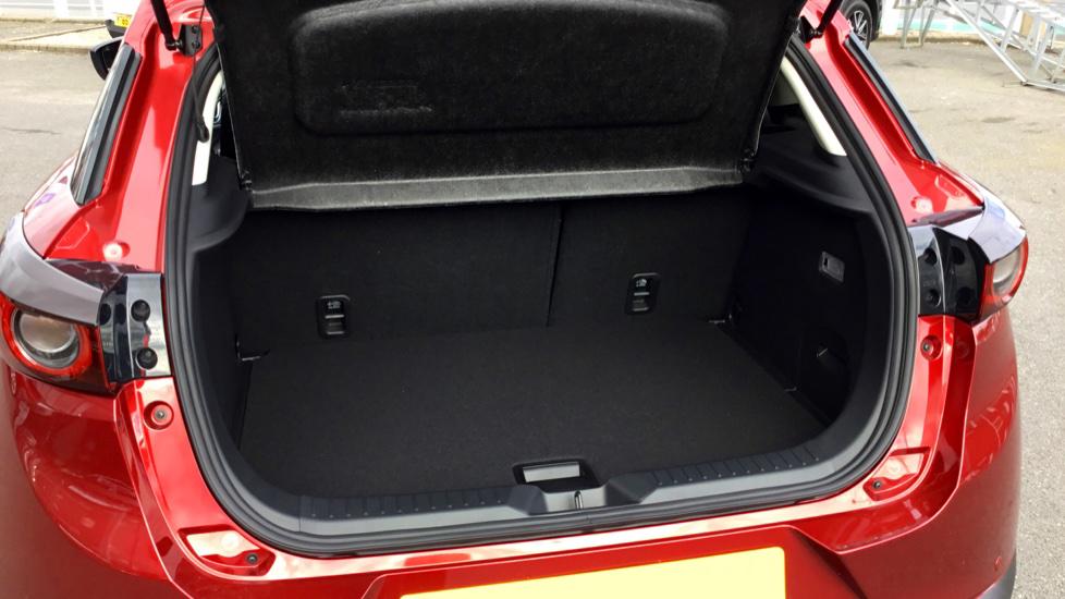 Mazda CX-3 2.0 Sport Nav + 5dr image 12