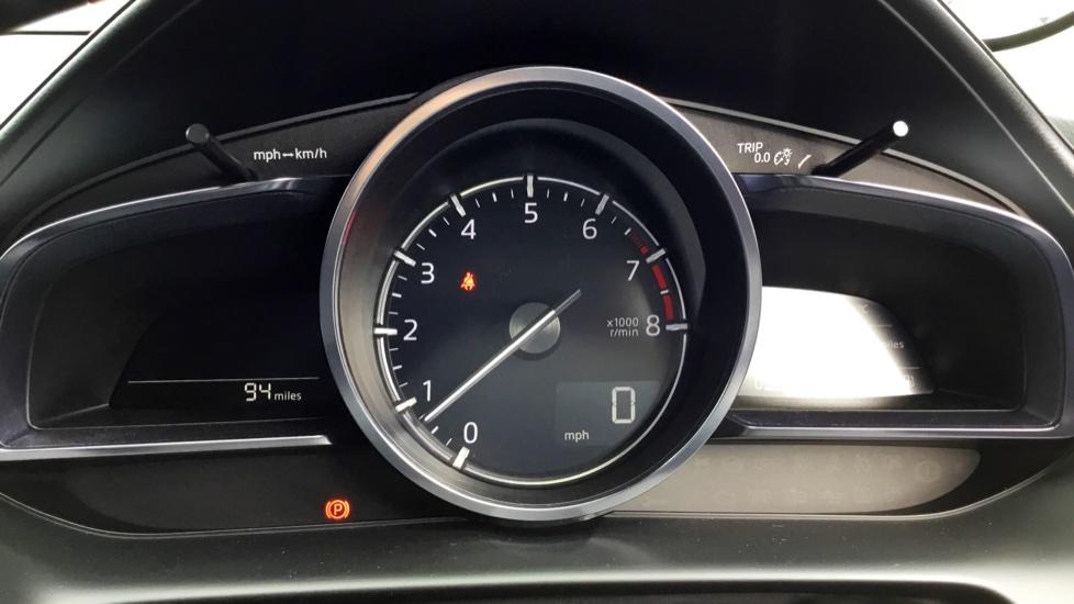 Mazda CX-3 2.0 Sport Nav + 5dr image 13