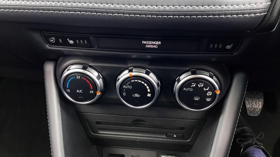 Mazda CX-3 2.0 Sport Nav + 5dr image 19