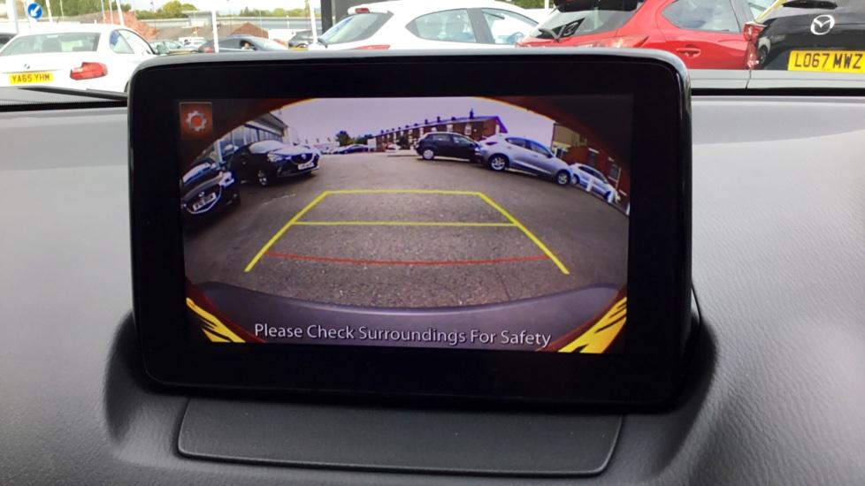 Mazda CX-3 2.0 Sport Nav + 5dr image 23