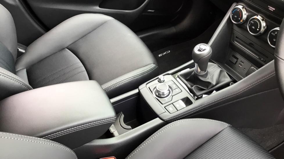 Mazda CX-3 2.0 Sport Nav + 5dr image 28