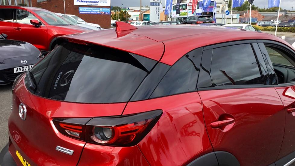 Mazda CX-3 2.0 Sport Nav + 5dr image 30