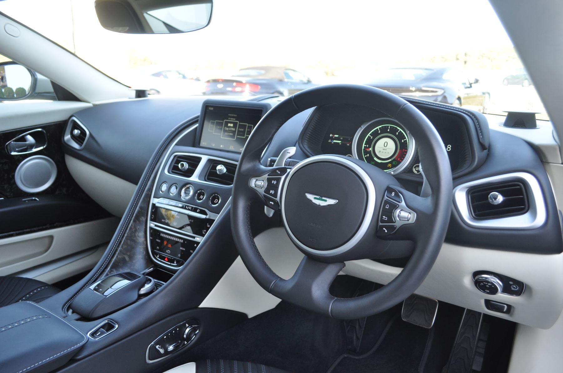 Aston Martin DB11 V12 2dr Touchtronic image 20