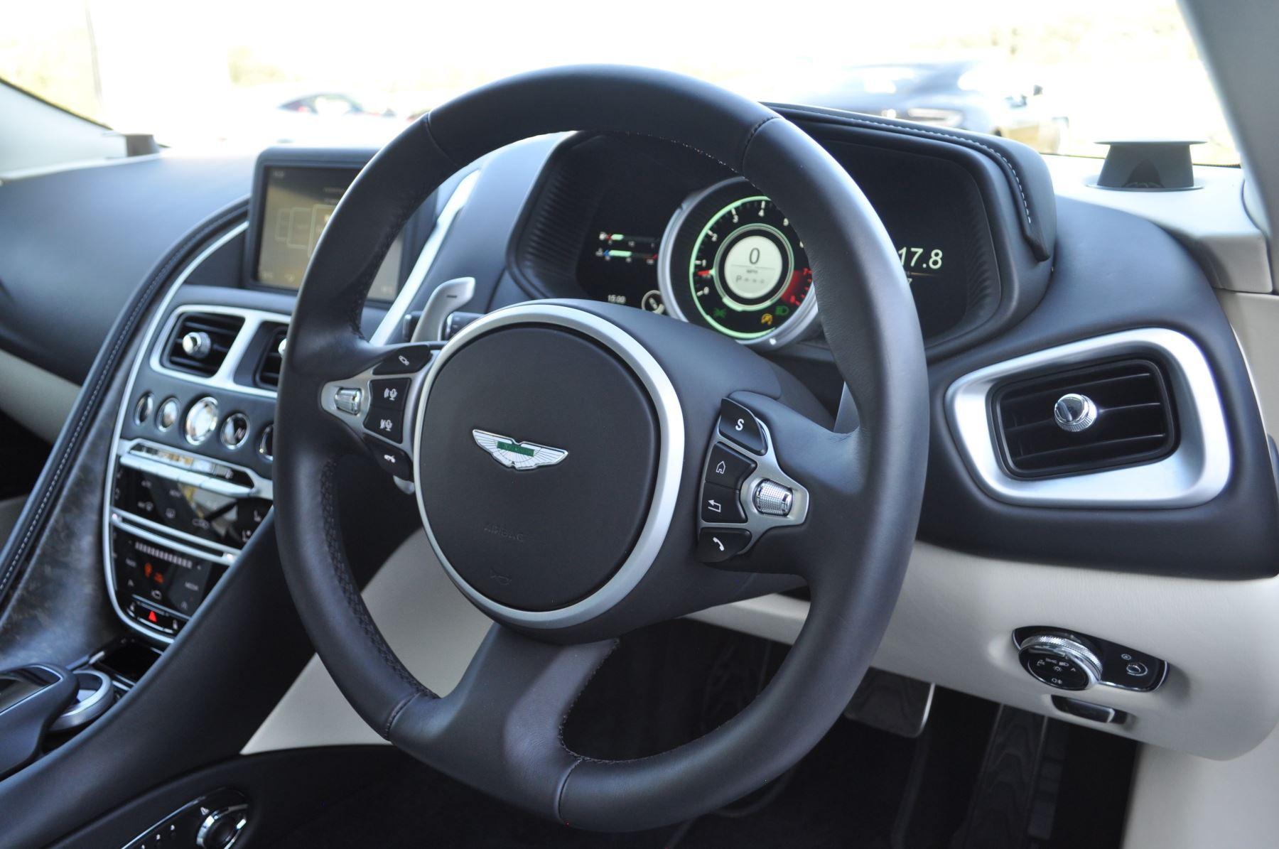 Aston Martin DB11 V12 2dr Touchtronic image 21