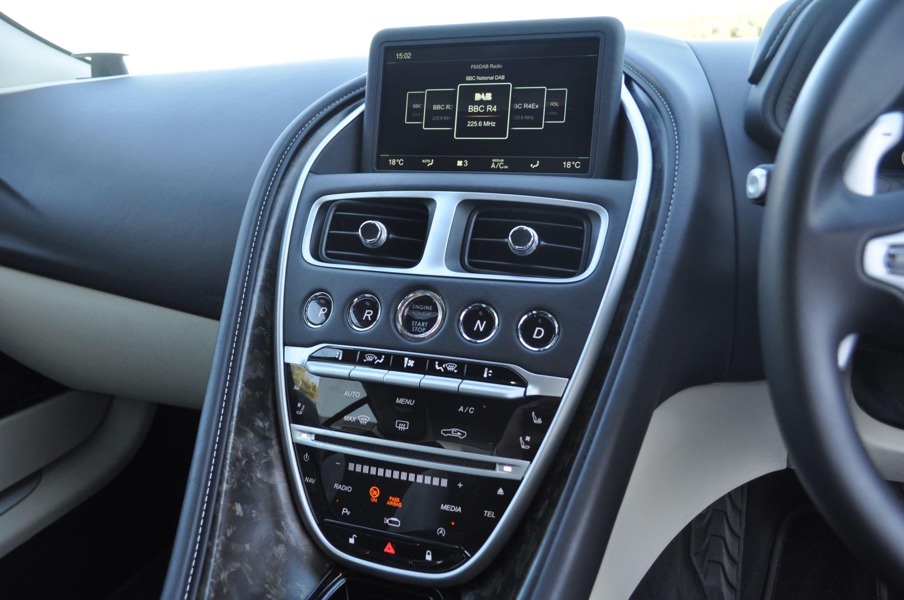 Aston Martin DB11 V12 2dr Touchtronic image 26
