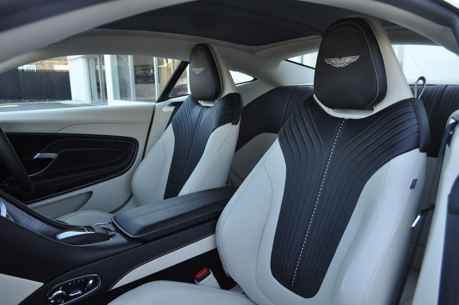 Aston Martin DB11 V12 2dr Touchtronic image 28