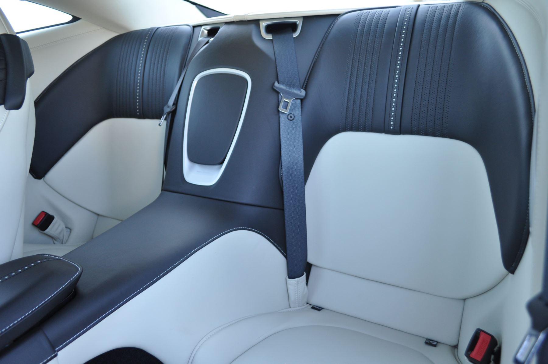 Aston Martin DB11 V12 2dr Touchtronic image 31