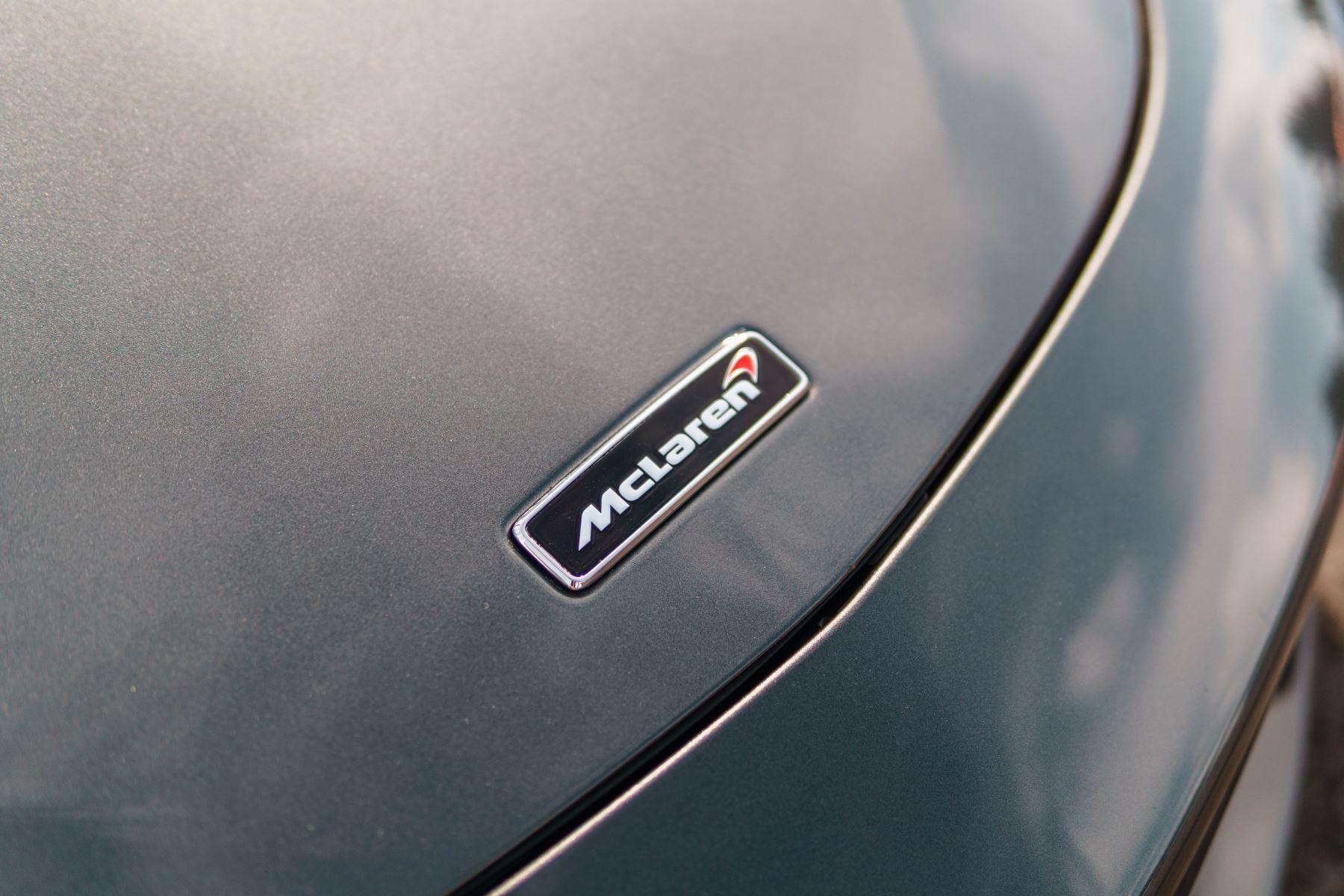 McLaren 570S Spider V8 2dr SSG image 16