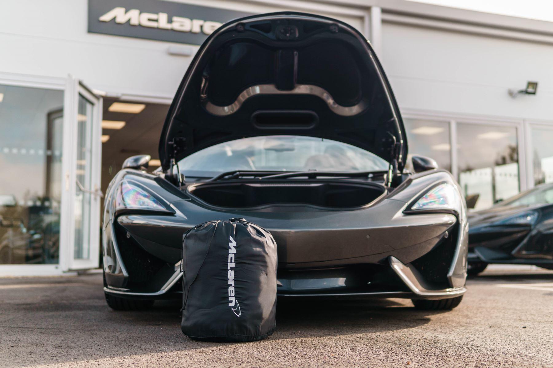 McLaren 570S Spider V8 2dr SSG image 35