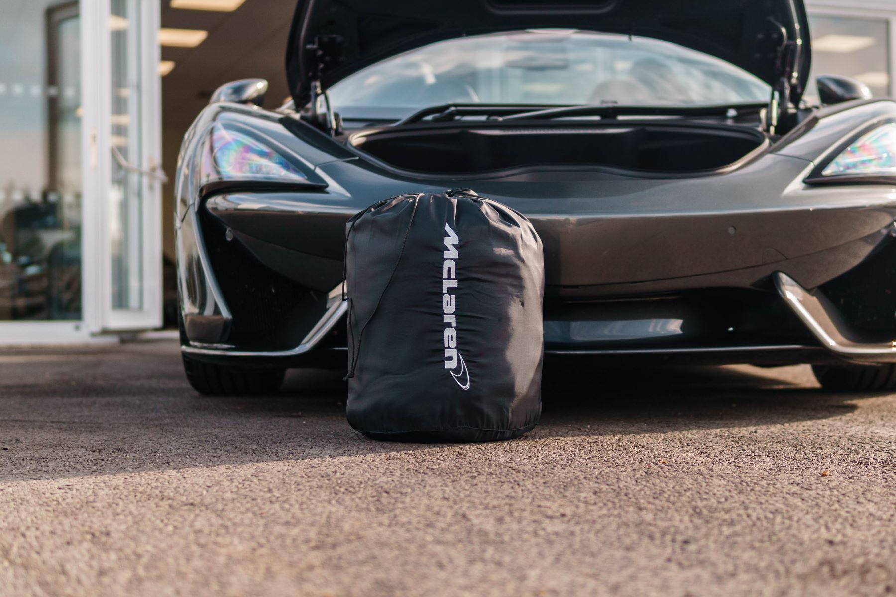 McLaren 570S Spider V8 2dr SSG image 36