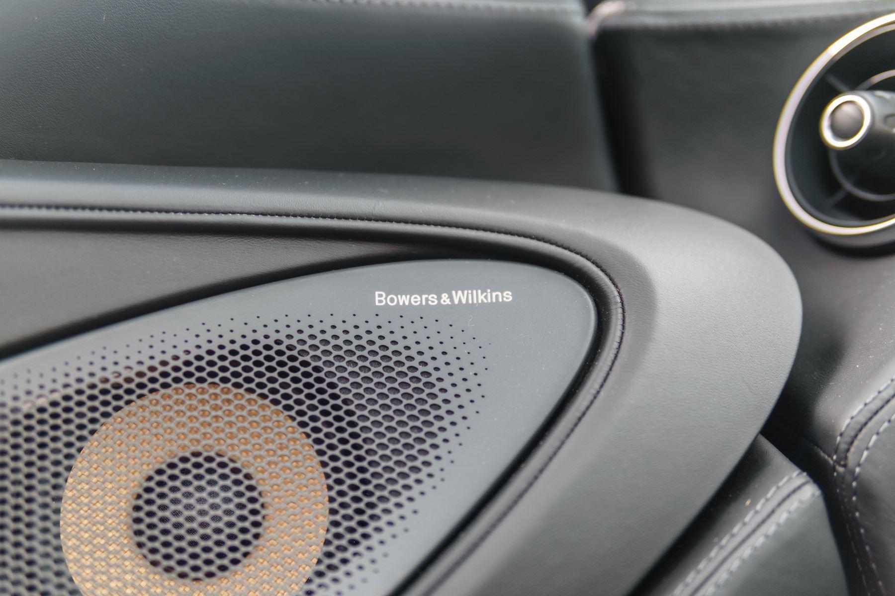 McLaren 570S Spider V8 2dr SSG image 53