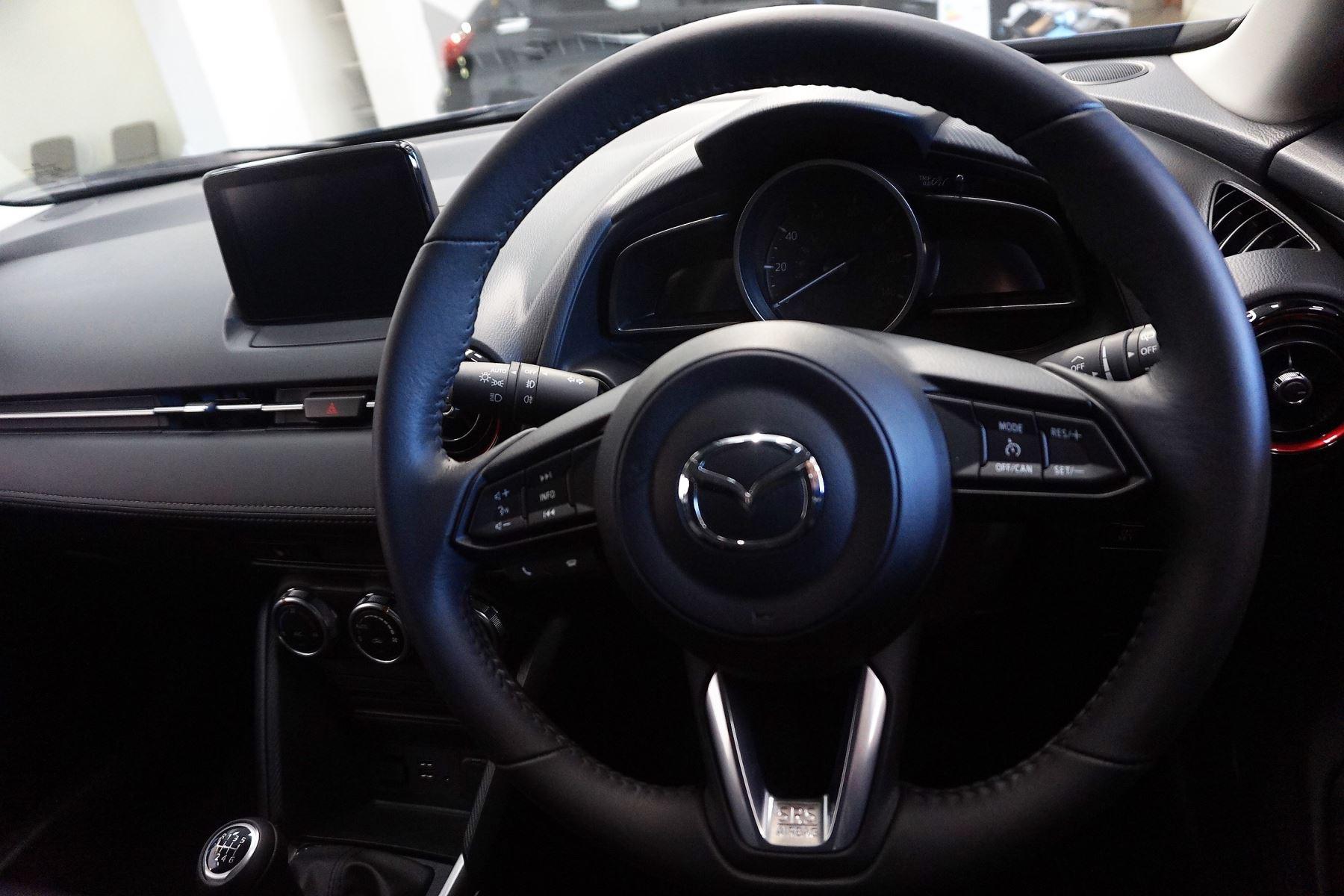 Mazda CX-3 1.5d SE-L Nav 5dr image 8