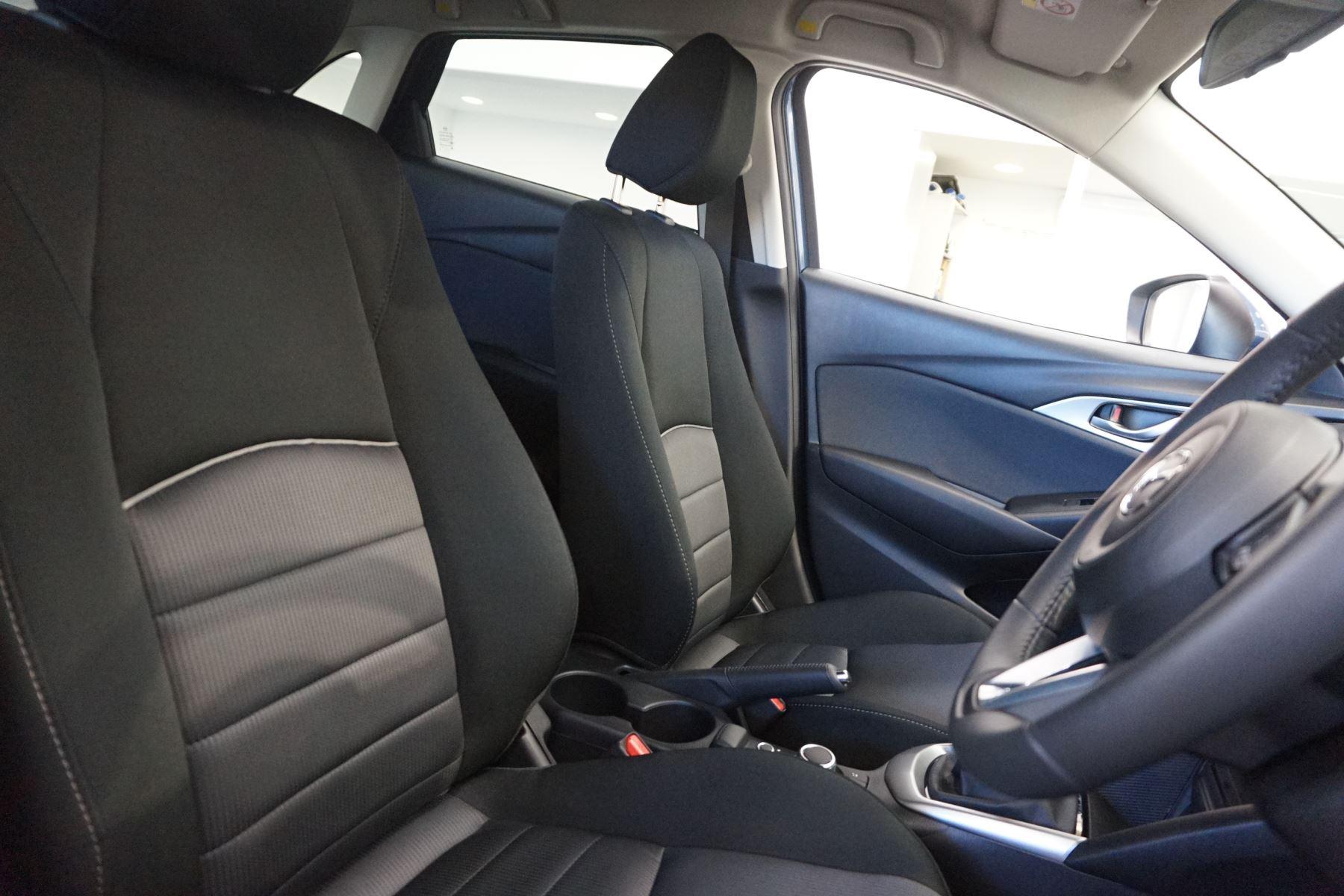 Mazda CX-3 1.5d SE-L Nav 5dr image 9