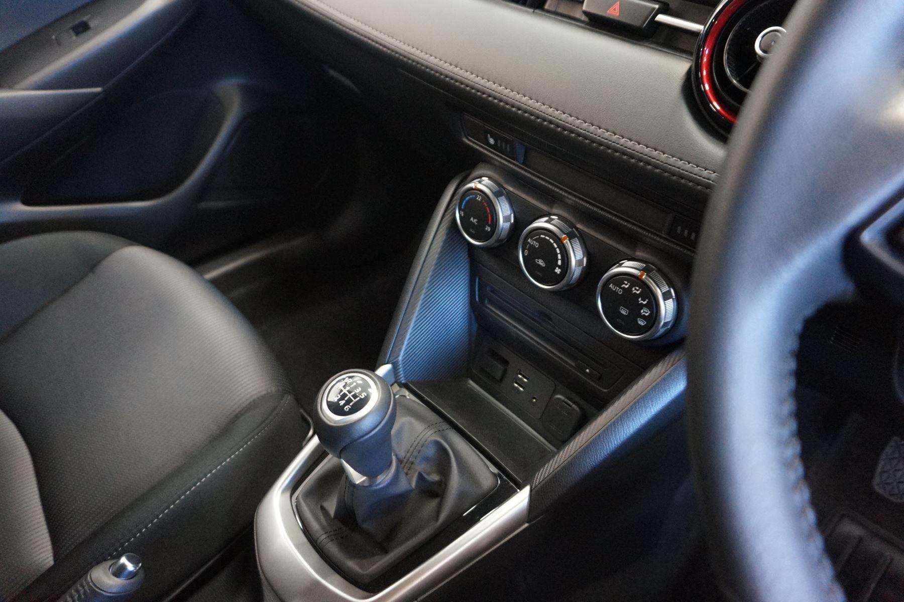 Mazda CX-3 1.5d SE-L Nav 5dr image 11
