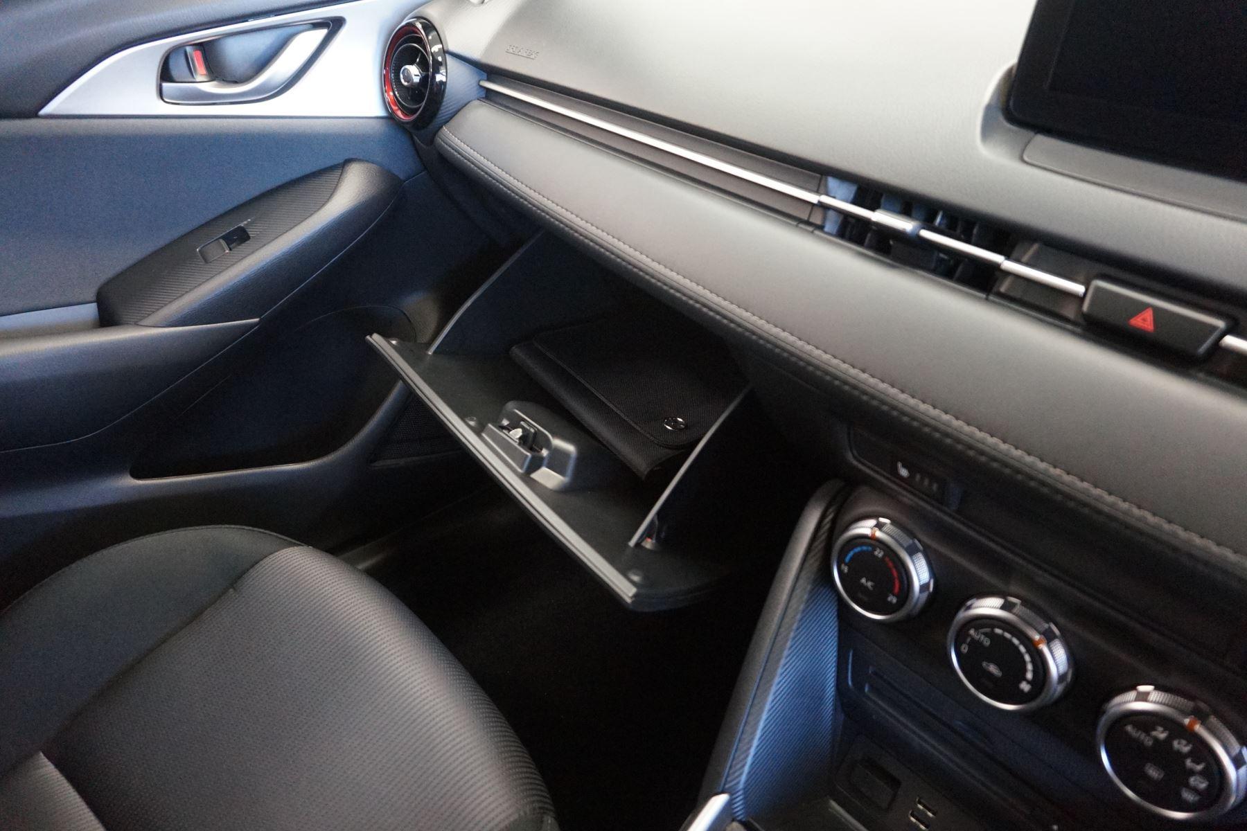 Mazda CX-3 1.5d SE-L Nav 5dr image 13