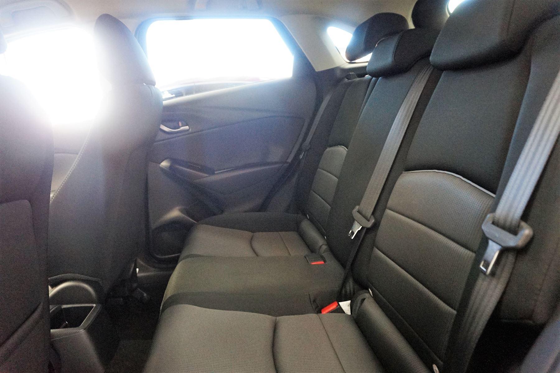 Mazda CX-3 1.5d SE-L Nav 5dr image 14