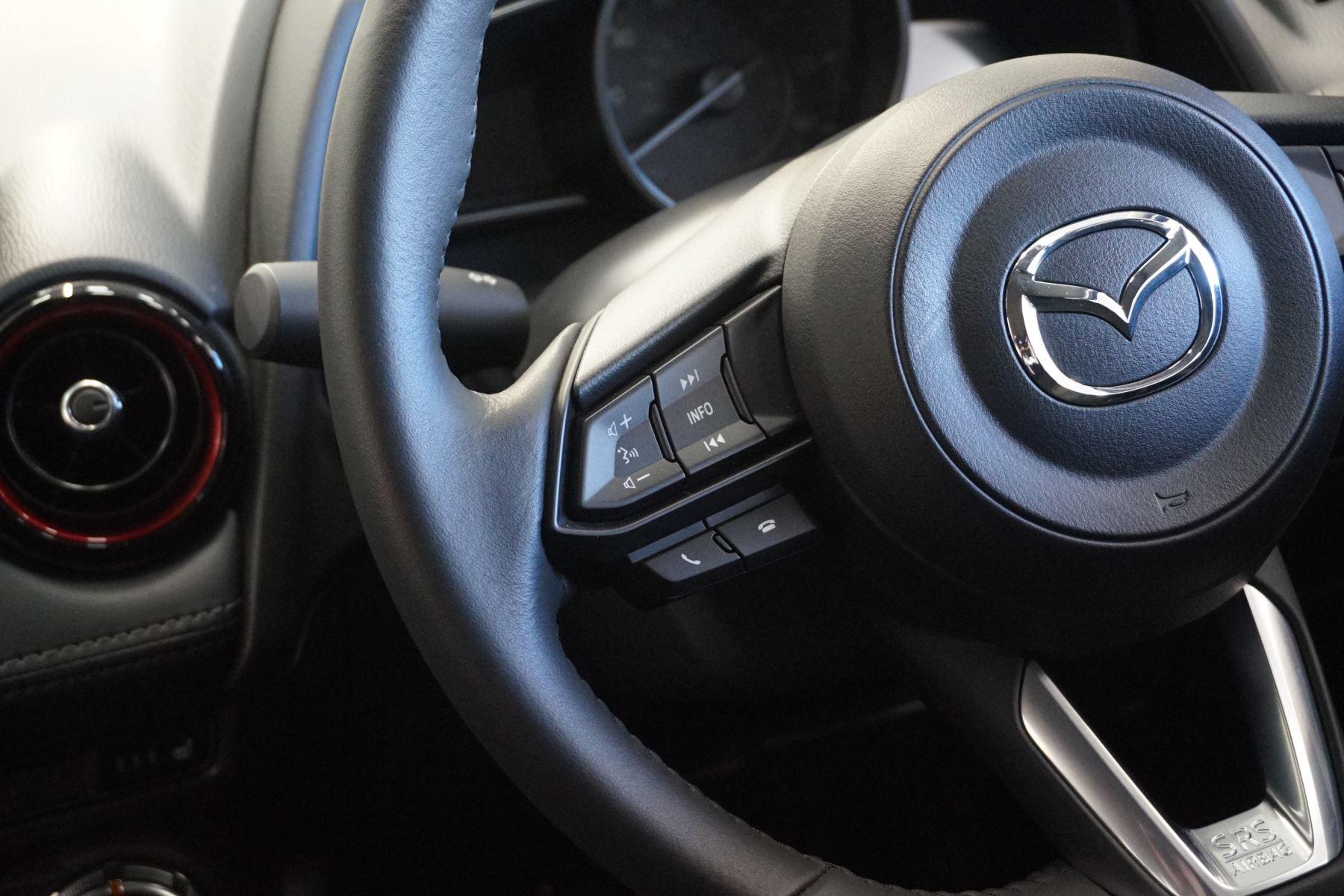 Mazda CX-3 1.5d SE-L Nav 5dr image 16