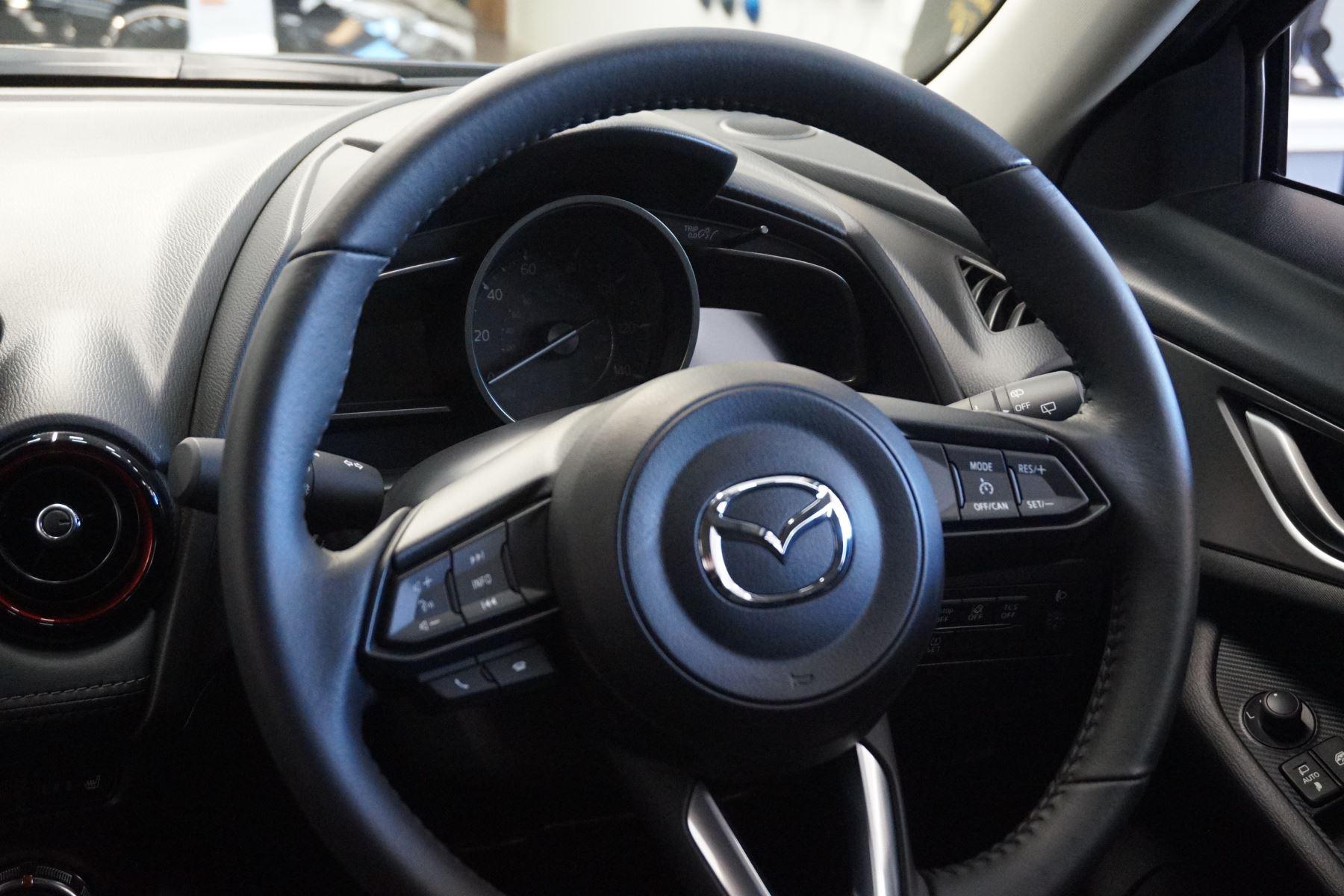 Mazda CX-3 1.5d SE-L Nav 5dr image 17
