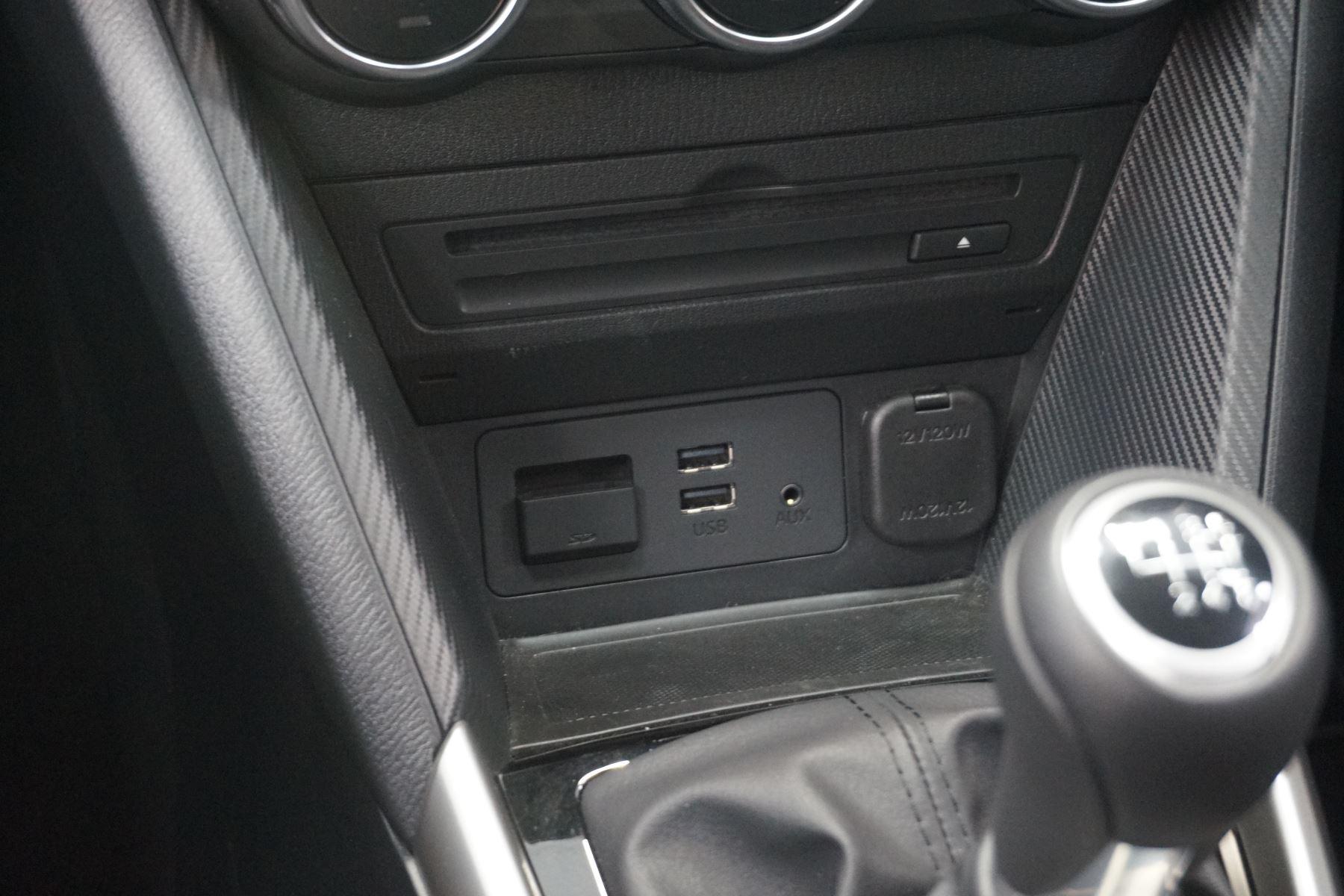 Mazda CX-3 1.5d SE-L Nav 5dr image 18