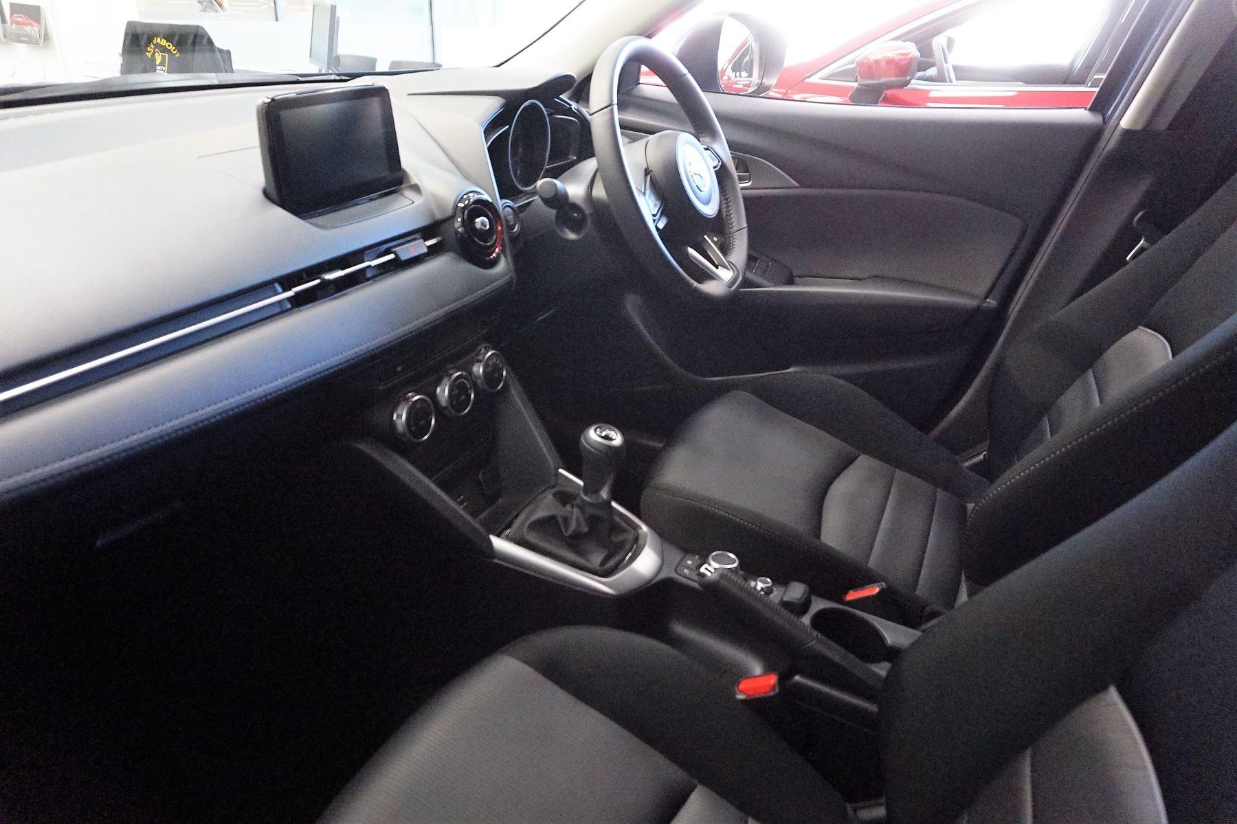 Mazda CX-3 1.5d SE-L Nav 5dr image 20